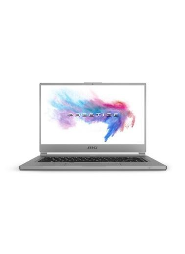 MSI P65 CREATOR 9SF-1011TR i7-9750H 32GB 512GB SSD 8GB RTX2070 15.6 UHD Windows 10 Renkli